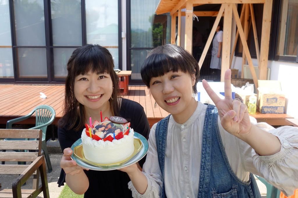 ミヤモト家具ピザ・パーティー (24)