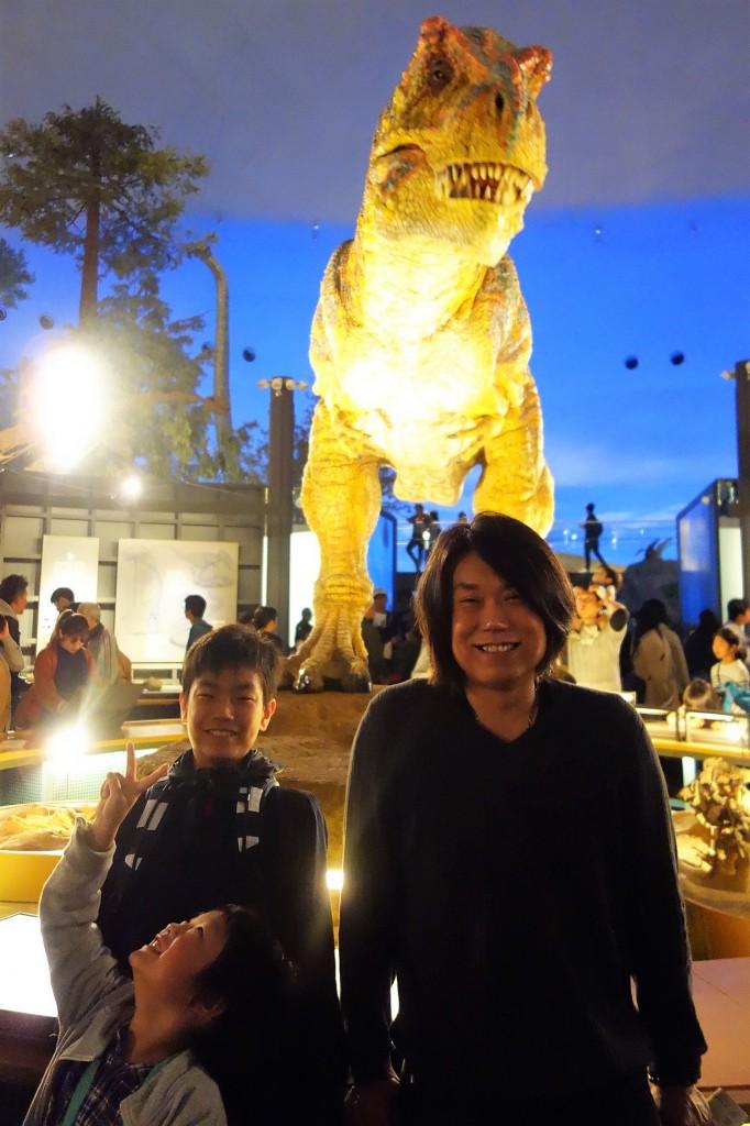 ミヤモト家具 社長44歳誕生日 6
