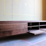 ミヤモト家具で、テレビボードを特注・造作しよう!