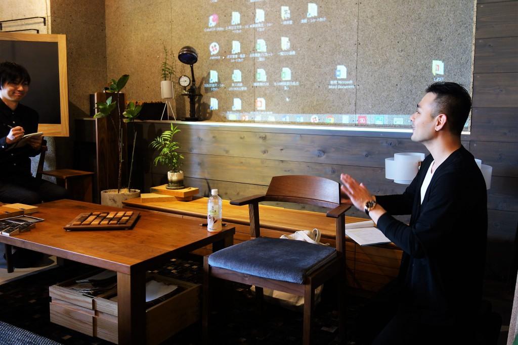ナガノインテリア桑田リーダー講習×ミヤモト家具SOLID (13)
