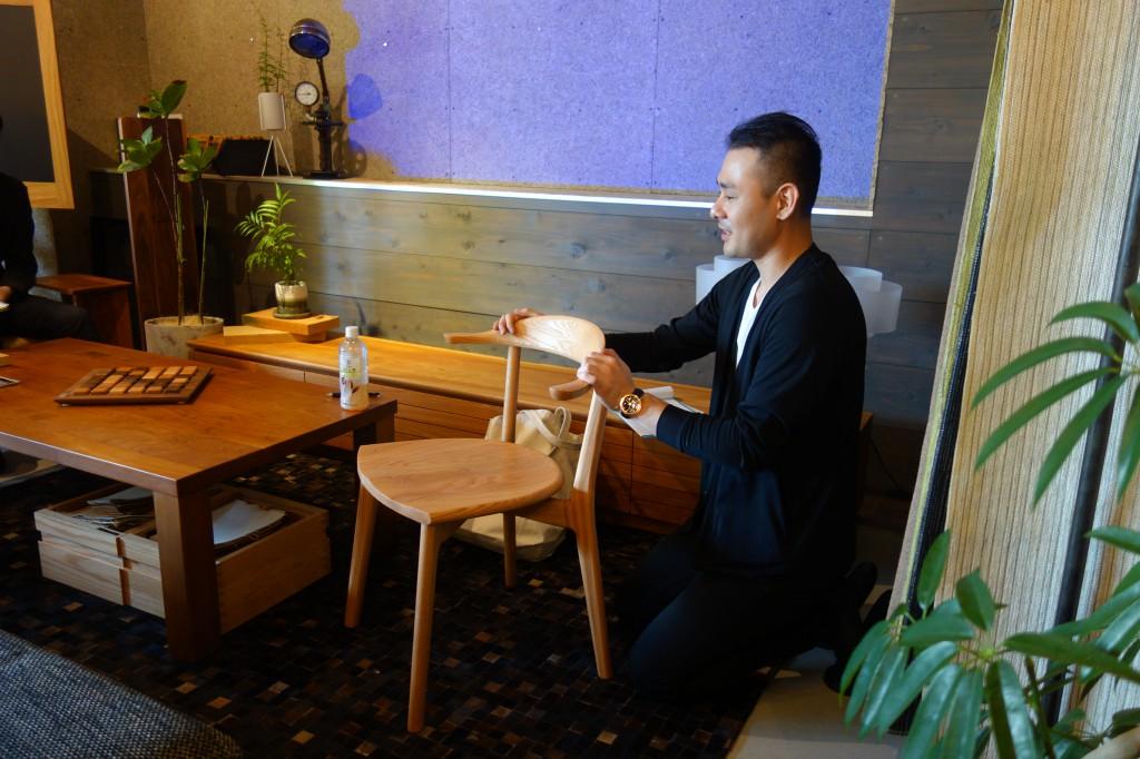 ナガノインテリア桑田リーダー講習×ミヤモト家具SOLID (16)