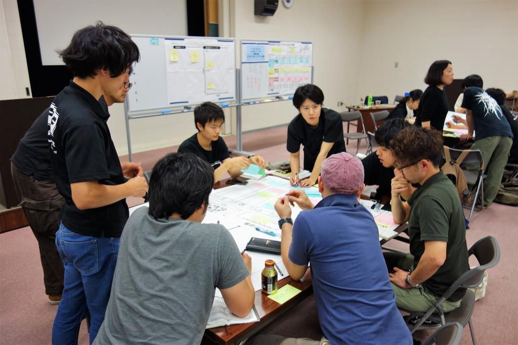 環境整備プログラム初日キックオフ2019.5.29 (10)