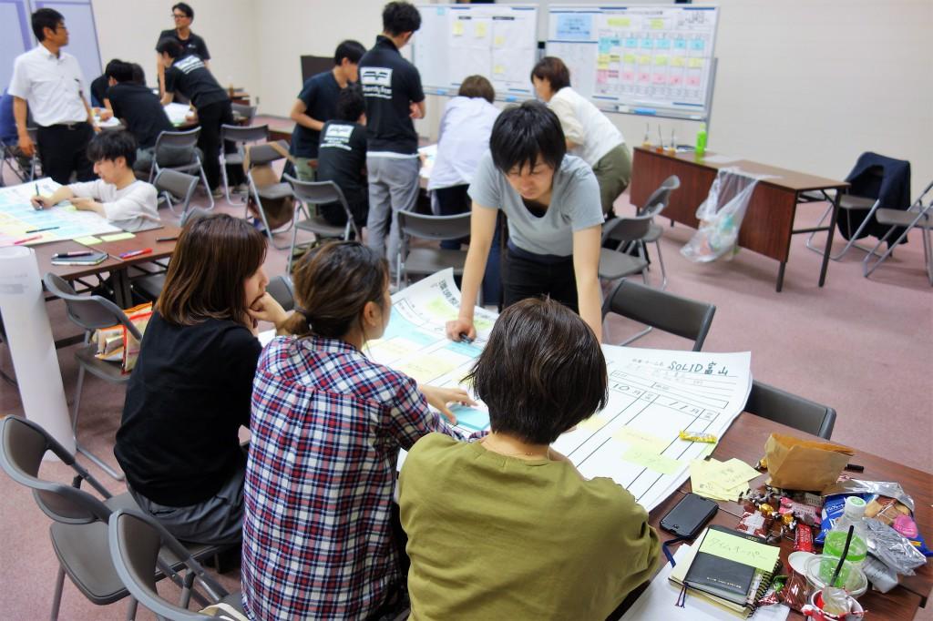 環境整備プログラム初日キックオフ2019.5.29 (11)