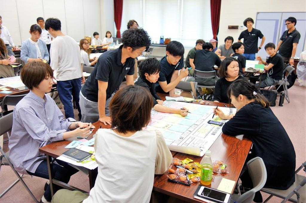 環境整備プログラム初日キックオフ2019.5.29 (9)