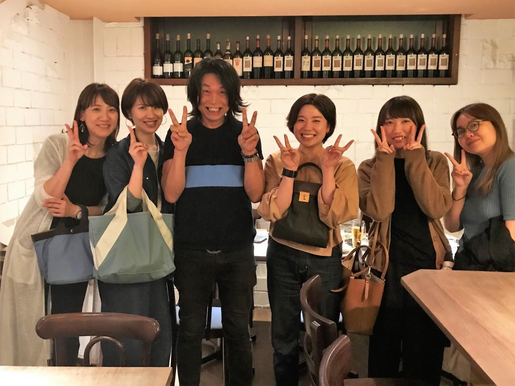 社長懇親会ミヤモト家具 (2)