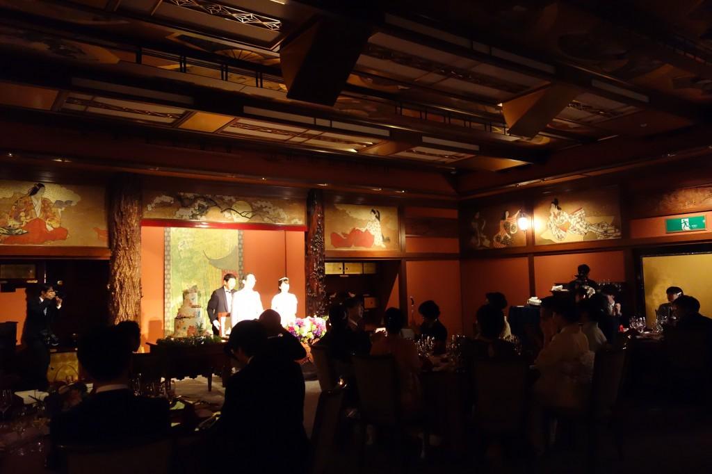 雅叙園 東京 ミヤモト家具社長ブログ (47)