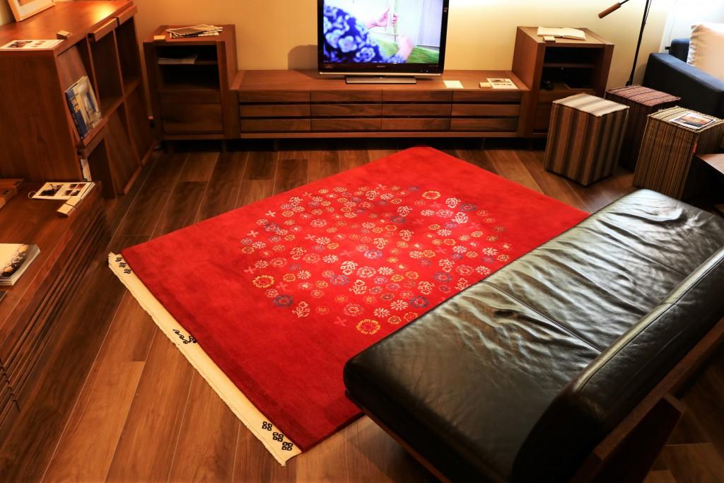 GOSHIMA絨毯×ミヤモト家具 本店 (2)