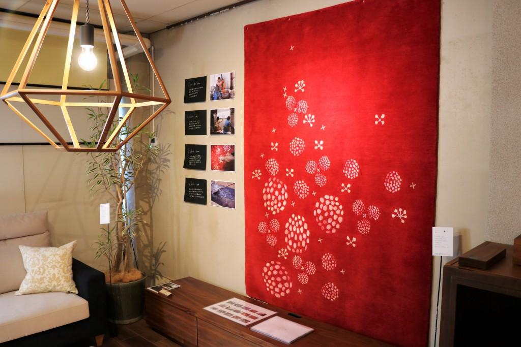 GOSHIMA絨毯×ミヤモト家具 本店 (25)