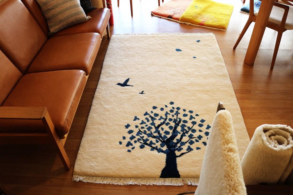 GOSHIMA絨毯×ミヤモト家具 本店 (7)