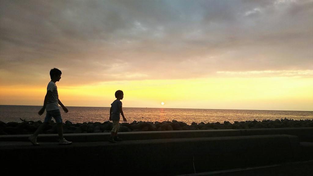 宮本鉄平・龍之介 (1)