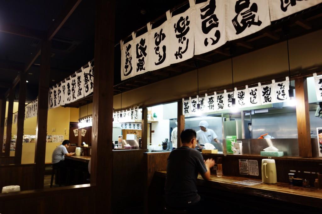 らーめん岩本屋 金沢森本店×ミヤモト家具SOLID金沢スタッフの夜食   (1)