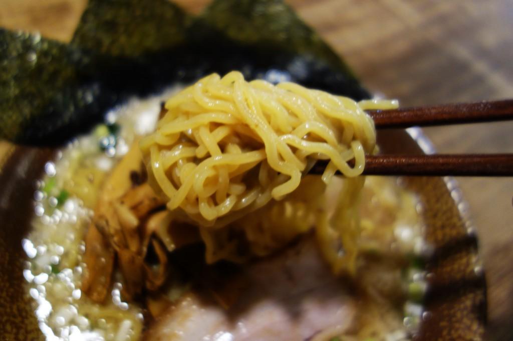 らーめん岩本屋 金沢森本店×ミヤモト家具SOLID金沢スタッフの夜食   (3)