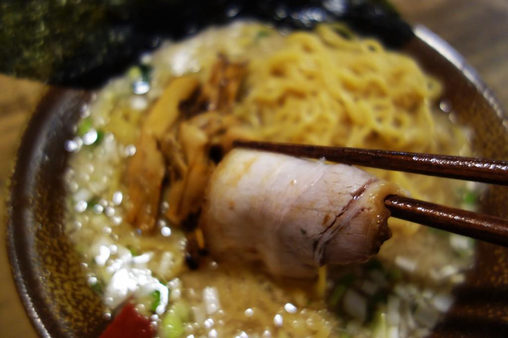 らーめん岩本屋 金沢森本店×ミヤモト家具SOLID金沢スタッフの夜食   (4)