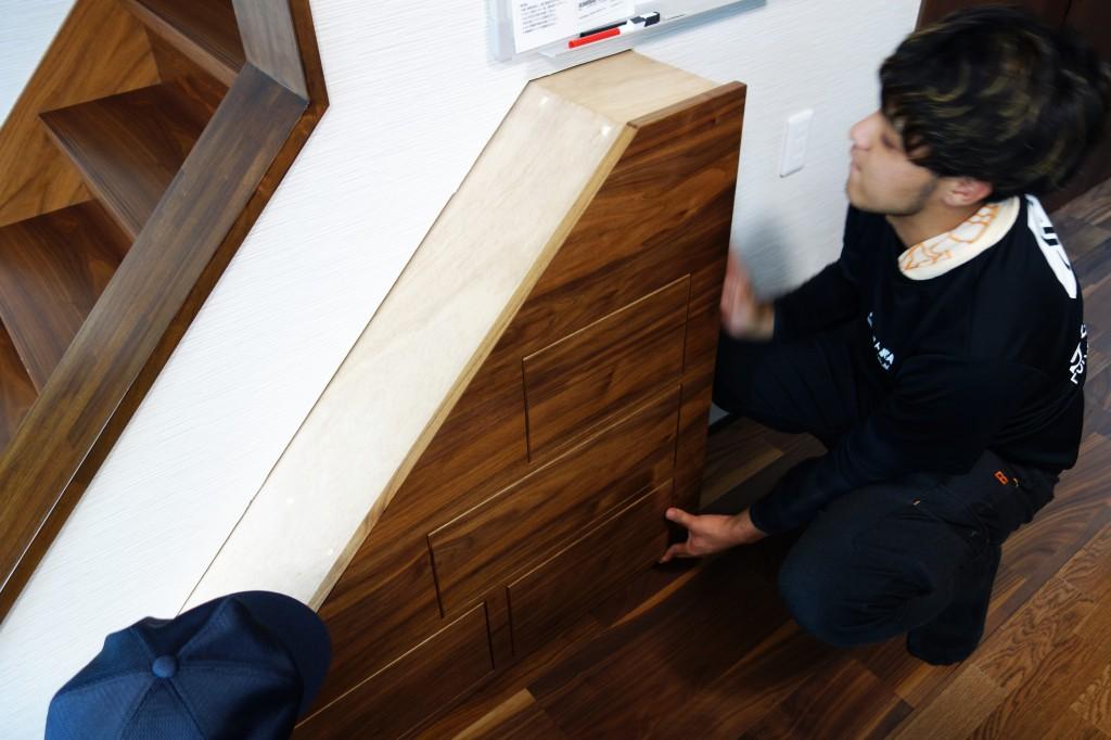 富山県・石川県のミヤモト家具SOLIDで特注家具を依頼する (2)