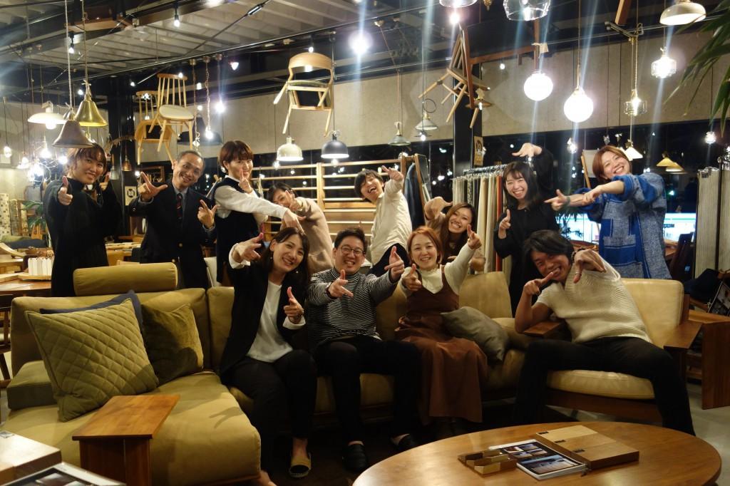 理念研修最終日2019.10.22 SOLID名古屋店長宮崎・SOLID富山 高島・堀田 (53)