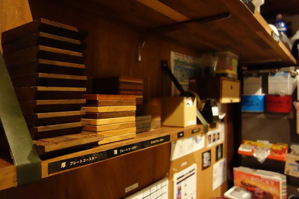 ミヤモト家具の綺麗な職場内 (1)