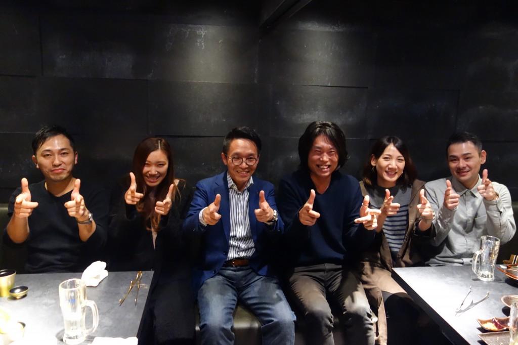 焼肉大将軍 富山桜木町店 ミヤモト家具SOLID  (1)