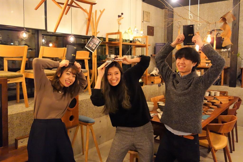 富山 ミヤモト家具 SOLID金沢 最高に素敵な社員達 (6)