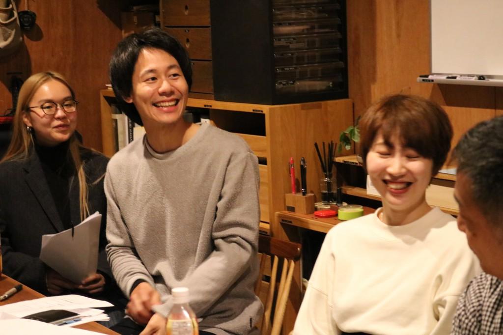 理念研修最終日 ナガノ吉村所長・齋藤・圓山 ミヤモト家具 (27)