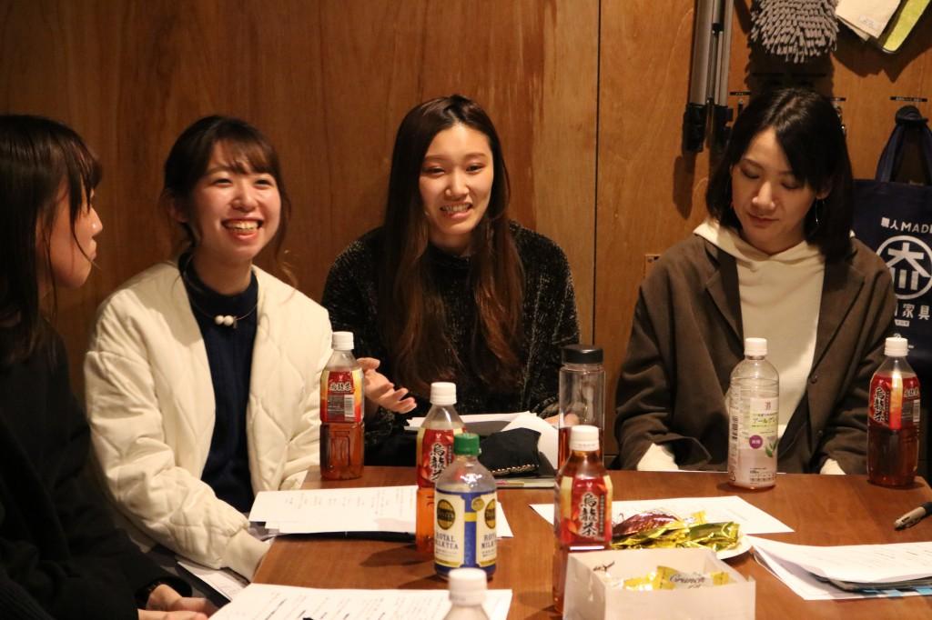 理念研修最終日 ナガノ吉村所長・齋藤・圓山 ミヤモト家具 (33)
