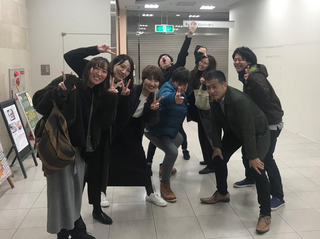 理念研修最終日 ナガノ吉村所長・齋藤・圓山 ミヤモト家具 (49)