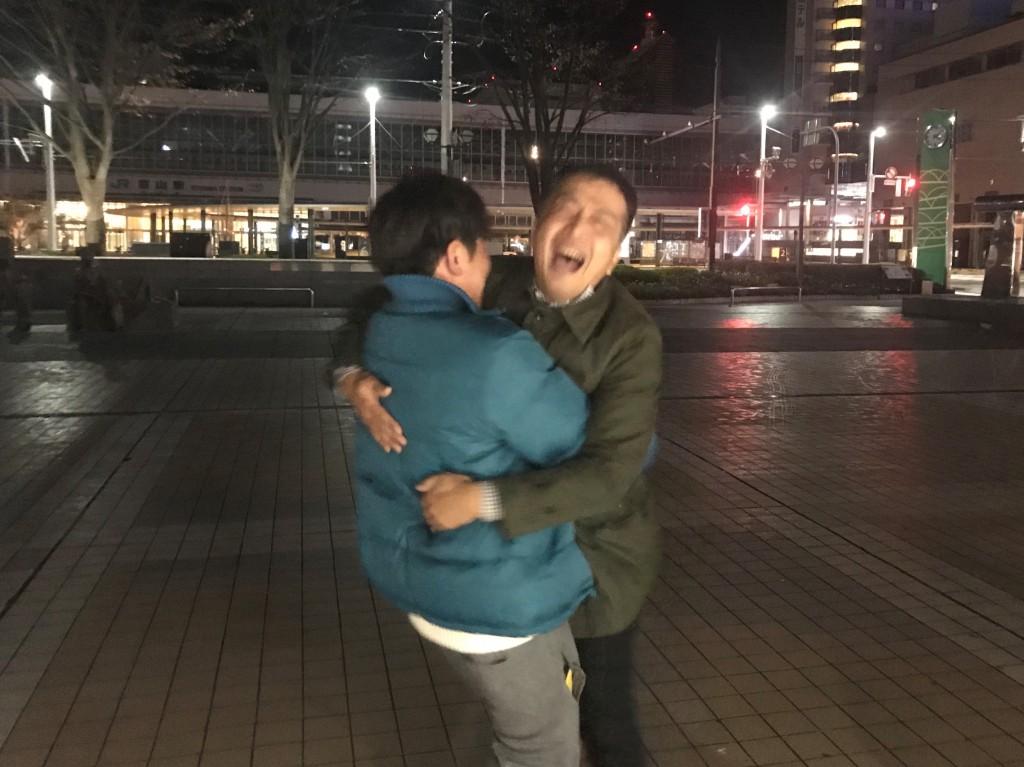 理念研修最終日 ナガノ吉村所長・齋藤・圓山 ミヤモト家具 (50)
