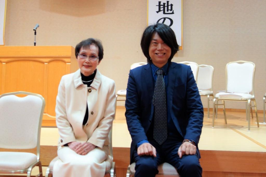 二番目のお客様 藤井さん ミヤモト家具 社長ブログ