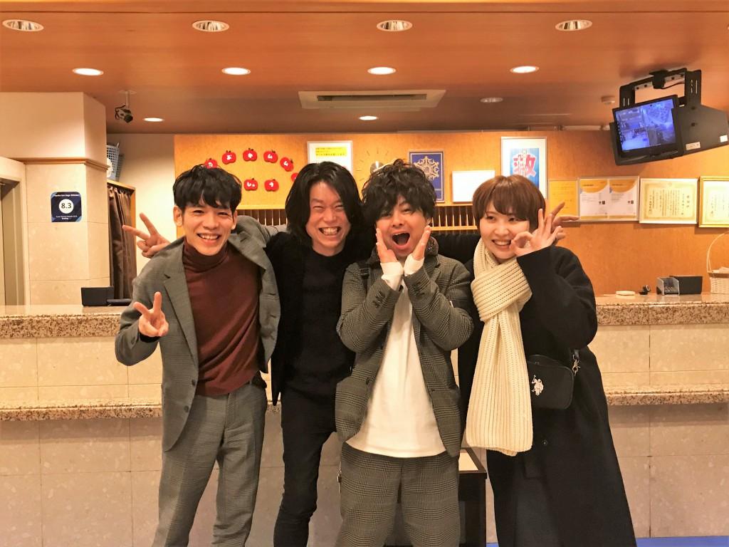 福岡出張2020.01.15【圓山同行】 (2)