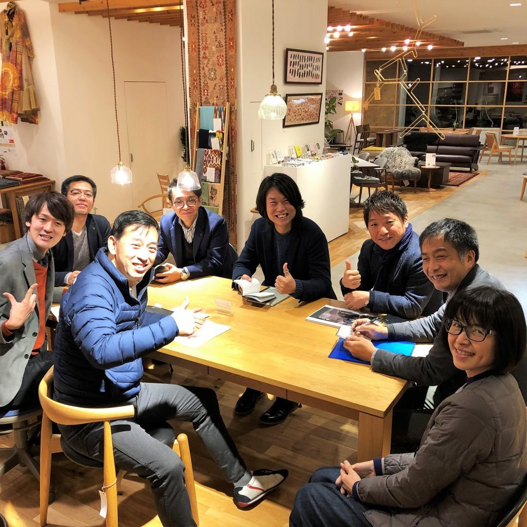 SOLID TAKAMATSU × SOLID富山・金沢 ミヤモト家具 (15)
