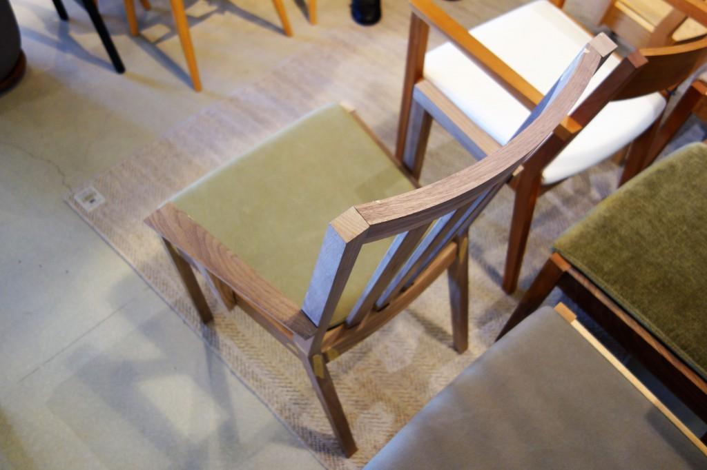 モリベさんミヤモト家具 製造勉強会 (1)