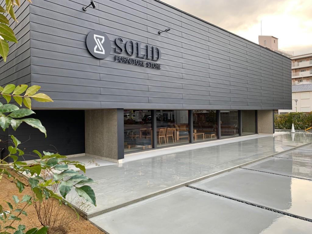SOLID大阪×ミヤモト家具×ナガノインテリア (2)