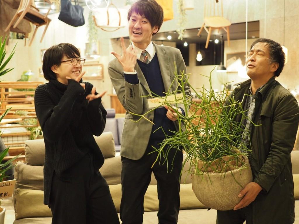 SOLID大阪 オープンしました! (10)