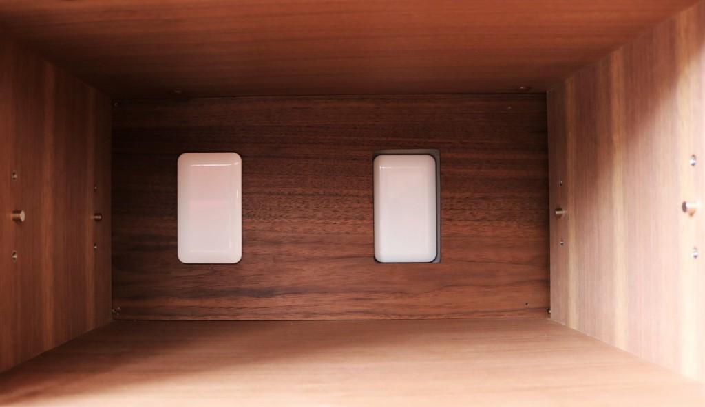 ミヤモト家具 LOWVE SOLID テレビボード TVボード AVボード 造作家具 特注家具 富山