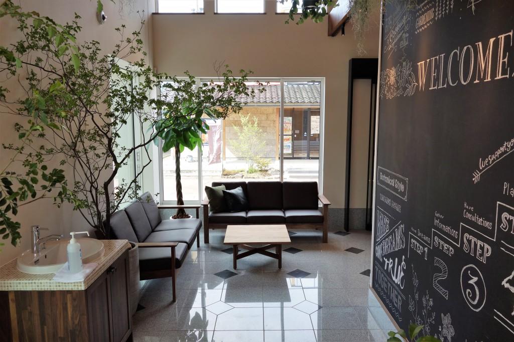 タカノホーム 高岡ジュ―トピア展示場×ミヤモト家具 富山