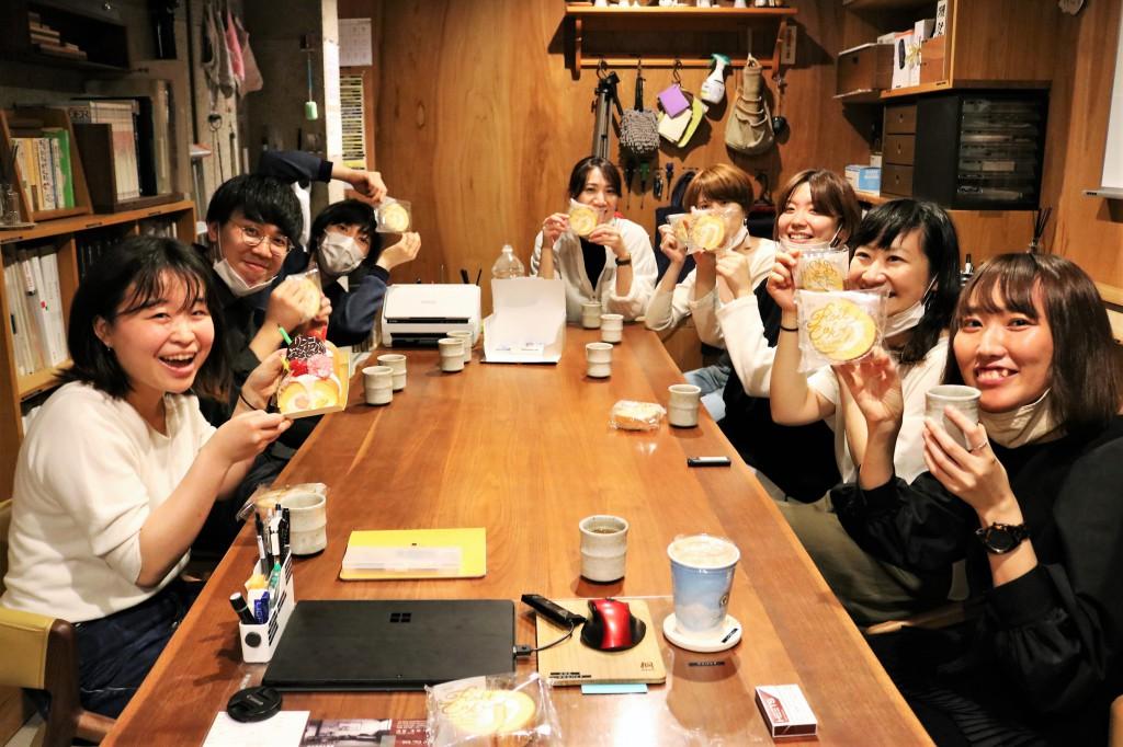 田村琳子 ミヤモト家具 誕生日 (1)