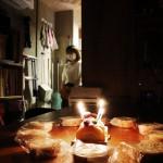 誕生日は両親への感謝の日  其の弐 リンコ編