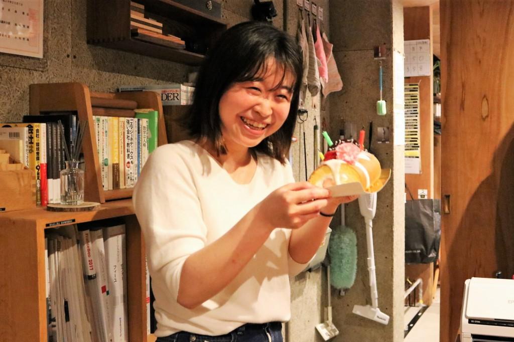 田村琳子 ミヤモト家具 誕生日 (6)