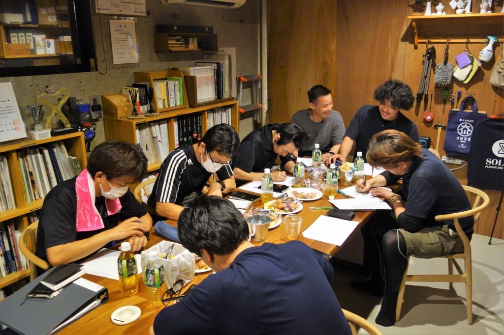 配送・倉庫管理 ミヤモト家具配送部最強説 (8)