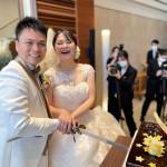 タツノリの結婚式で感じたコト