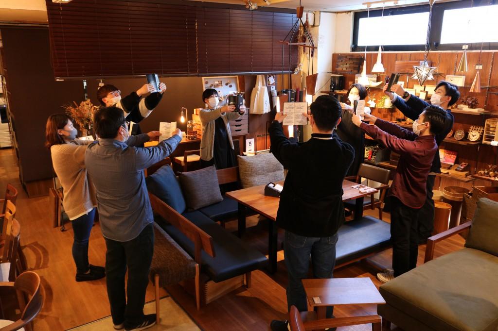 理念研修ミヤモト家具SOLID 2021.02.19~【大和屋家具 浅井社長・ナガノインテリア山口さん】 (11)
