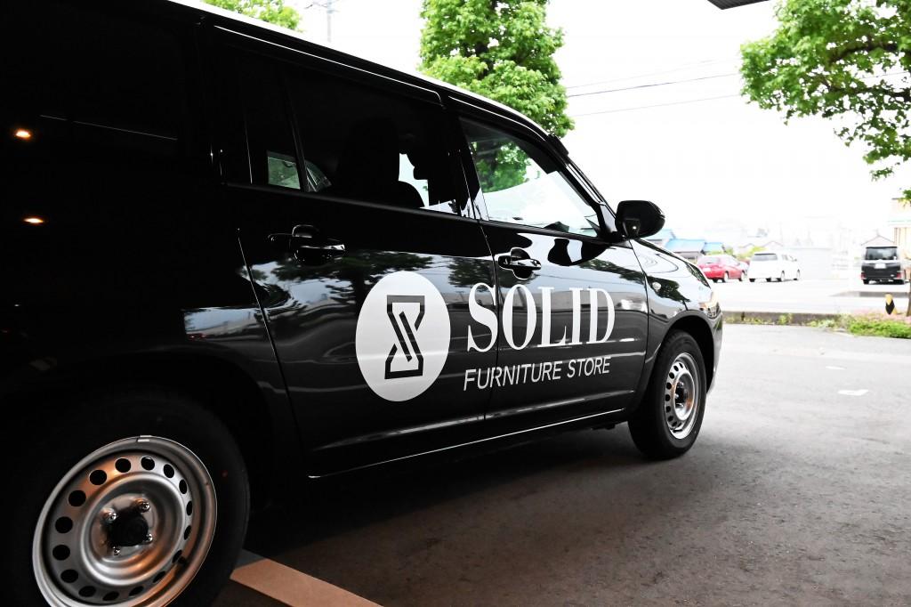 岡所長SOLIDカー CAR (1)