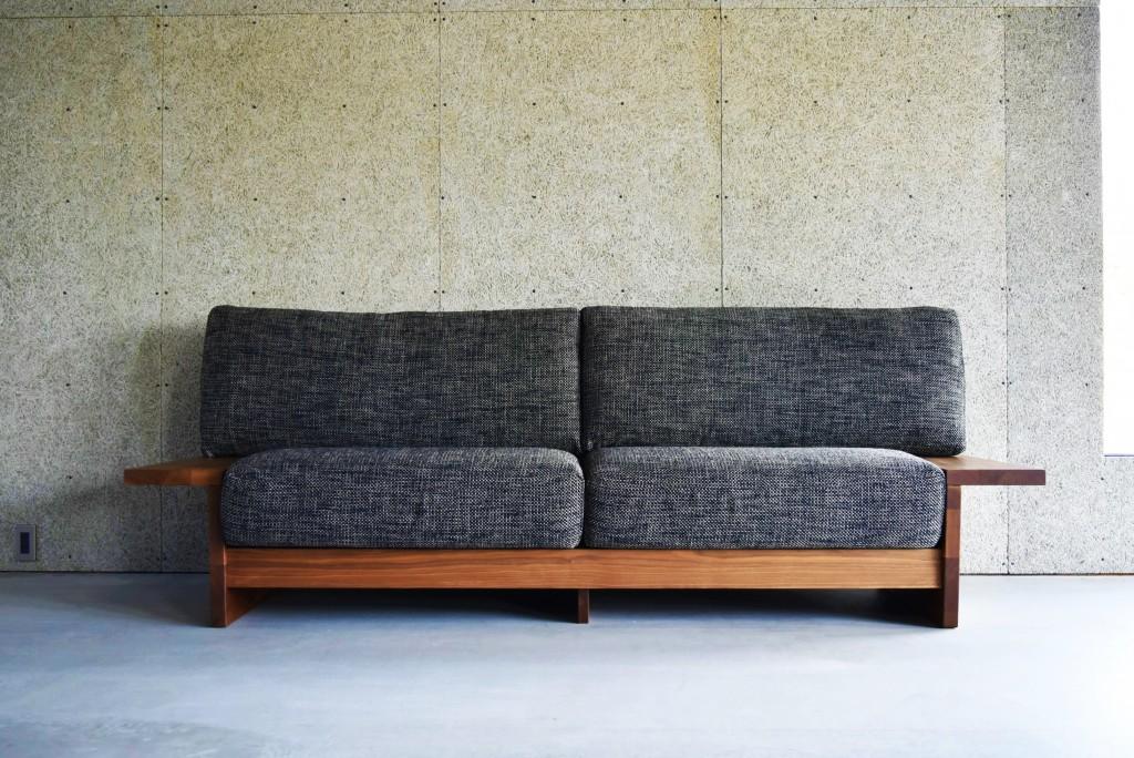 SOLID 2台限定!珠玉のソファー!SOFA!富山・金沢 ミヤモト家具SOLID (1)