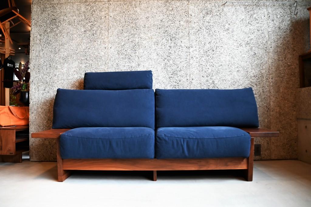 SOLID SOFA 2台限定!珠玉のソファー!SOFA!富山・金沢 ミヤモト家具SOLID  (12)
