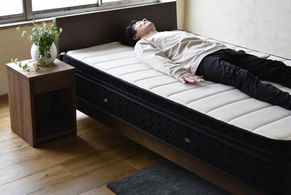 SOLIDオリジナルベットマット ミヤモト家具 (1)