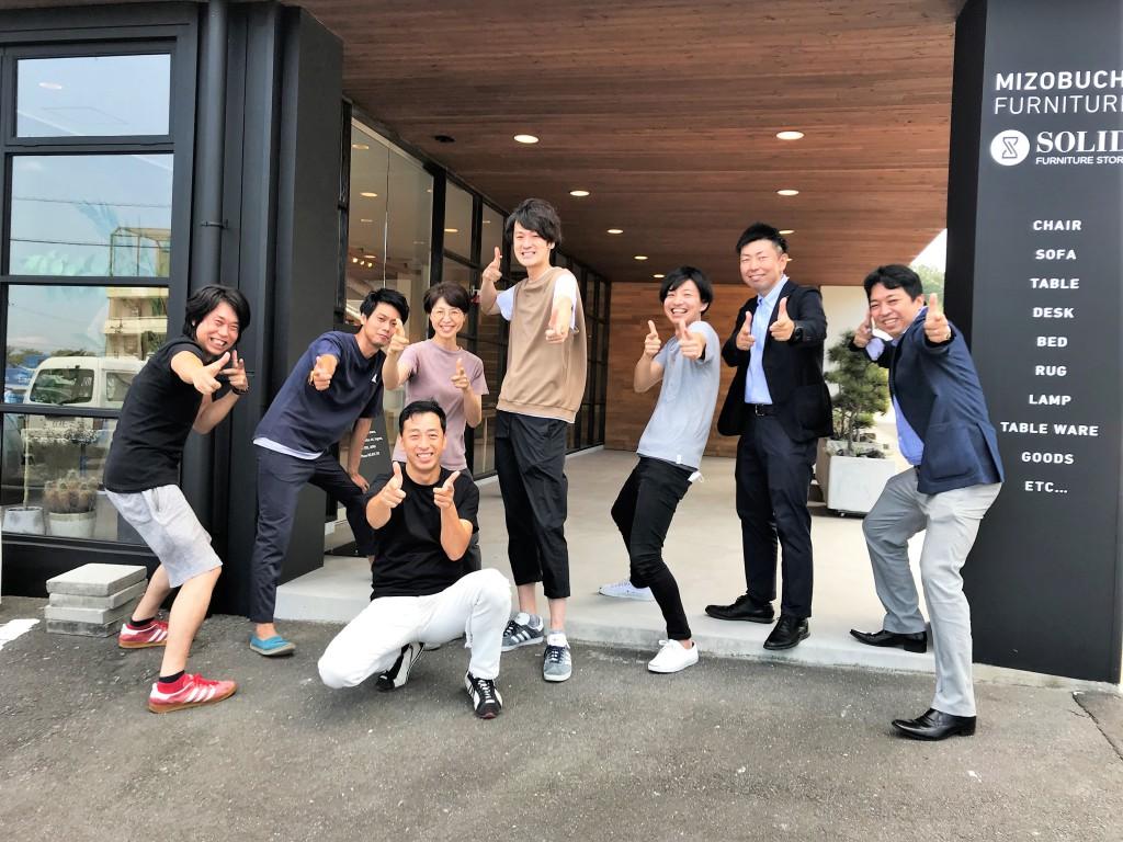 SOLIDベットマットを全国に広げる旅 in SOLID高松 ミヤモト家具 社長ブログ