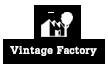 Vintage Factoryホームページ